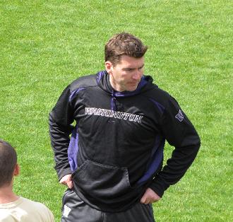 Jamie Clark