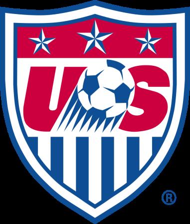US Mens Soccer Logo